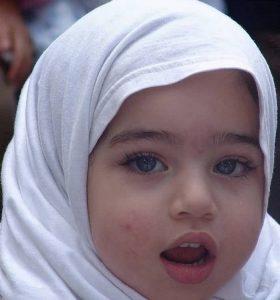 2015_1393615542_336-280x300 اروع صور اطفال محجبين للفيس بوك, صور اطفال محجبين photos girls , cute kids hijab