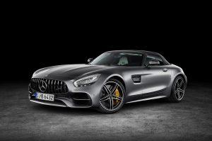 2018-Mercedes-AMG-GT-C-Roadster-front-three-quarter-02-300x199 صور عربيات مرسيدس, صور سيارات مرسيدس, افخم صور سيارات مرسيدس