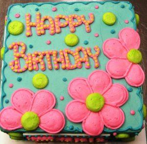 25a7196498a5ac1429b5085c169a628d-flowers-for-birthday-flower-birthday-cakes-300x293 صور عيد ميلاد, صور تورتة عيد ميلاد, خلفيات بطاقات