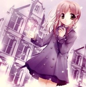 35bc1689cf0f9b17303086c4e0e21ba7-296x300 تحميل صور انمي بنات, صور انمي متنوعة حب حزينة اطفال رومنسية اولاد للتصميم, Download Anime