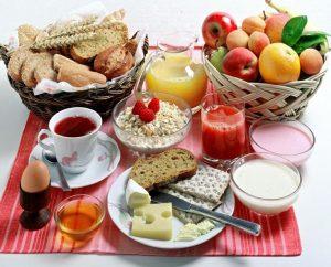 47cbd784517b77682edf887b4350a526-continental-breakfast-healthy-breakfasts-300x242 صور فطور, صور فطور شهي, فطور جميل, فطور الصباح مع الشاي, خبز الفطور