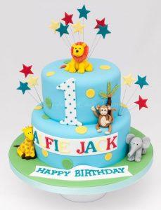 4f86945a45afa70660194abc58cfab0b-animal-birthday-cakes-first-birthday-cakes-229x300 تورتة عيد ميلاد, صور تورتة عيد ميلاد جامده, صور تورتة عيد ميلاد اطفال, صور تورتة عيد ميلاد مكتوب عليها