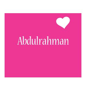 Abdulrahman designstyle love heart m صور ِاسم عبد الرحمن مزخرف انجليزى , معنى اسم عبد الرحمن و شعر و غلاف و رمزيات