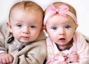 Baby-Boy-And-Girl-Twins-Picture-300x216 صور اطفال ملائكه, صغار صور اطفال توائم, Babes photo