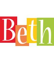 Beth-designstyle-colors-m صور اسم بعيث حلوة , اجمل تصاميم لاسم بعيث