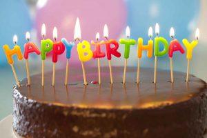 Birthday-Cake-Candles-with-colors-300x200 صور عيد ميلاد, صور تورتة عيد ميلاد, خلفيات بطاقات