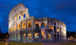 Colosseum_in_Rome_Italy_-_April_2007-300x176 صور عجايب وغرايب حول العالم, عجائب الدنيا السبع الجديدة, Photos world wonders
