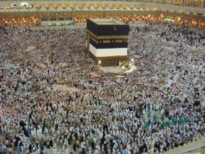 Hajj_2008_-_Flickr_-_Al_Jazeera_English-300x225 صور المسجد الحرام , صور المسجد النبوى الشريف في قمة الروعة