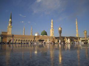 MasjidNabawi-300x225 صور المسجد الحرام , صور المسجد النبوى الشريف في قمة الروعة