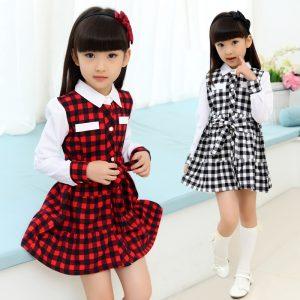 New-Fashion-Spring-And-Autumn-300x300 صور ملابس للاطفال روعة, أجمل ازياء اطفال للعام, صور بدل أزياء بنات صغارحلوة