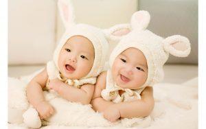 cute_twin_babies-wide-300x188 صور اطفال ملائكه, صغار صور اطفال توائم, Babes photo