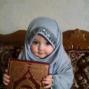 اطفال صغيرة 300x300 صور اطفال بنوتات صغيره , احلى صور الاطفال بالحجاب