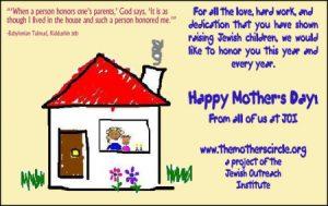 بطاقات تهنئة لعيد الأم 4 450x284 300x189 صور مميزة وبطاقات للتهنئة بعيد الام , كفرات وخلفيات جميلة لعيد الام