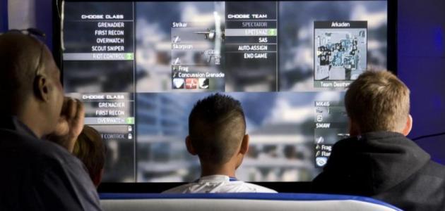Photo of تعريف وفوائد وأضرار الألعاب الالكترونية