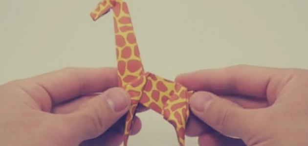 Photo of صنع ألعاب من الورق