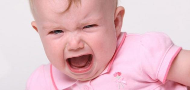 Photo of البكاء الكثير ، علاج مشكلة البكاء الكثير عند الاطفال