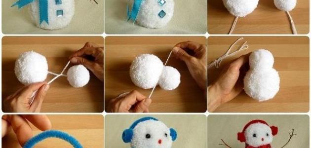 Photo of كيف تصنع رجل الثلج