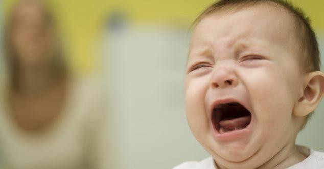Photo of بكاء الاطفال ، سبعة أسباب لبكاء الطفل وكيفية تهدئته