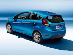 50-60 سيارة Ford Fiesta ,صور سيارة Ford Fiesta ,مواصفات سيارة Ford Fiesta