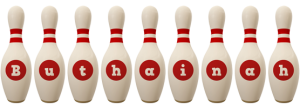 Buthainah designstyle bowling pin m 300x108 صور اسم بثينة مزخرف انجليزى , معنى اسم بثينة و شعر و غلاف و رمزيات