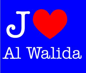 j love al walida 132655856741 300x255 صور اسم وليدة مزخرف انجليزى , معنى اسم وليدة و شعر و غلاف و رمزيات