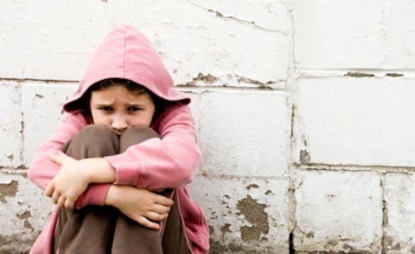 Photo of الخوف عند الاطفال ،علاج مشكلة الخوف عند طفلك