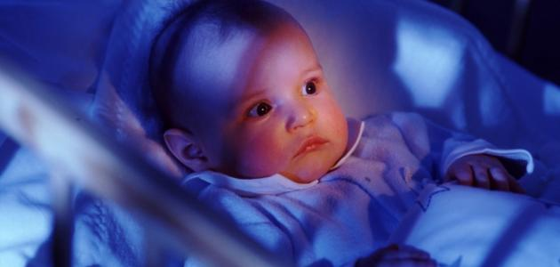 Photo of أسباب قلة النوم عند الرضع