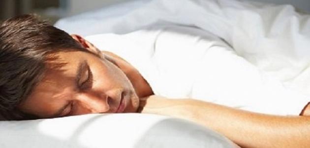 Photo of صعوبة بلع الريق أثناء النوم