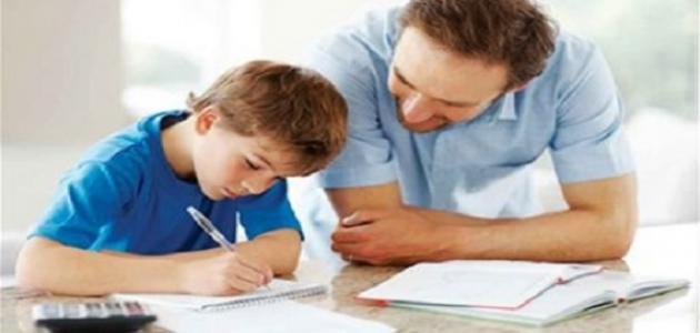 Photo of الكتابة، كيف نعلم الطفل الكتابة