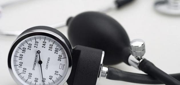 Photo of نزول الضغط وأعراضه
