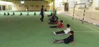 Photo of بحث علمي,التربية البدنية