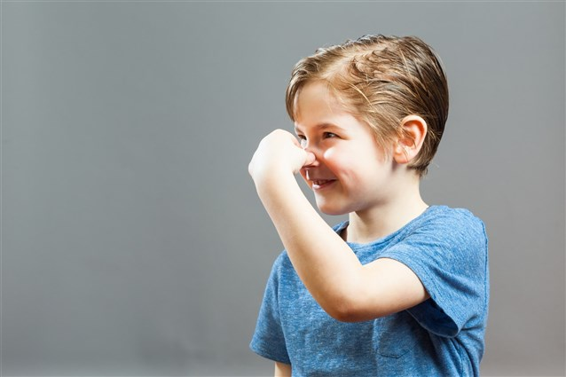 Photo of رائحة العرق ،سبب رائحة العرق عند الأطفال