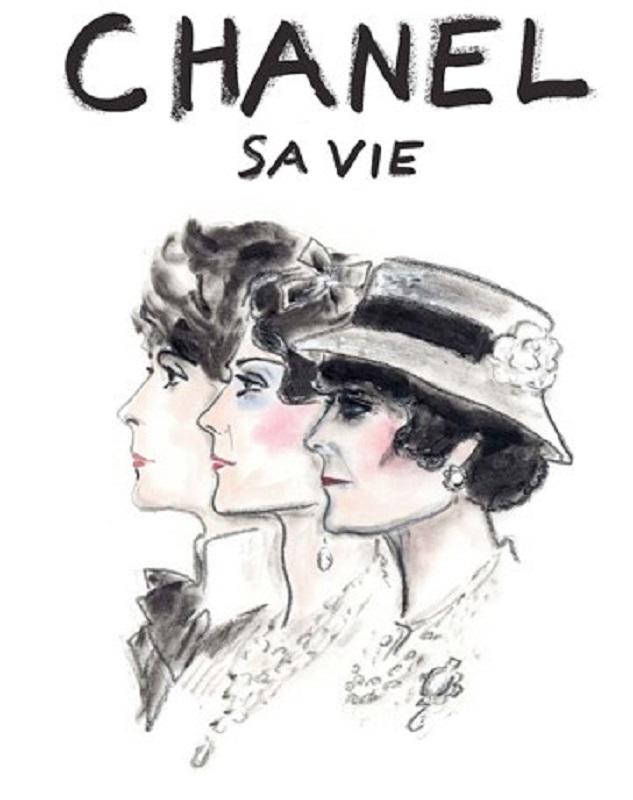 """Photo of قصة نجاح """" كوكو شانيل """" مؤسسة دار CHANEL الفرنسية"""