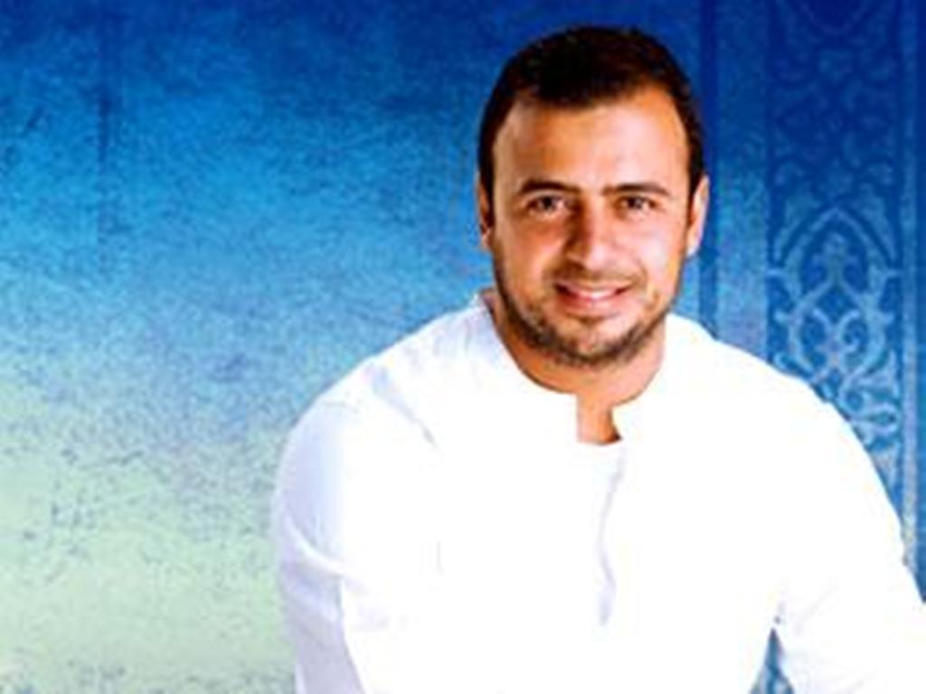 Photo of مصطفى حسني صاحب برنامج عيش اللحظة