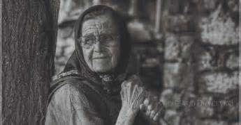 Photo of شاب صدم امرأة عجوز , وصعق من ردت فعل العجوز