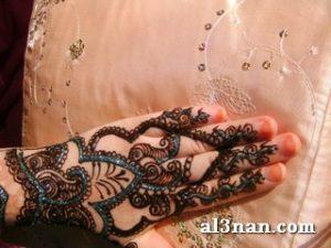 Image00003 11 300x225 بالصور صور نقشات حناء اماراتي للعرايس