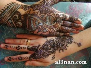 Image00006 7 300x225 بالصور صور نقشات حناء اماراتي للعرايس