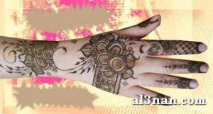 Image00999 17 300x161 بالصور حنة للعيد , صور نقش حنا للعيد , حناء عيد الفطر والاضحى