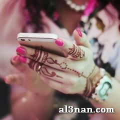 Image00999 7 بالصور بنات مع نقش حنة , رمزيات بنات ناقشه حناء , بنت بنقش حناء , خلفيات نقش حناء