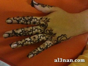 Image01002 6 300x225 بالصور حنة كويتية مميزة , صور نقوش حنة كويتية رائعة , Kuwaiti Hanna