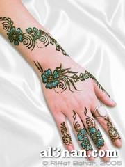 Image07778-25 بالصور نقوش حنة سودانية بالنشادر , رسومات حنة بسيطة وسهلة للجسم