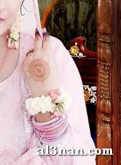 Image100001 5 بالصور اروع نقشات الحناء للعروس