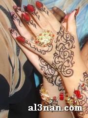 Image100005 7 بالصور اروع نقشات الحناء للعروس