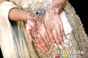 Image100007 3 300x200 بالصور اروع نقشات الحناء للعروس