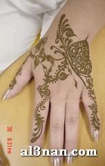 Image100008 6 بالصور صور نقشات حناء اماراتي للعرايس