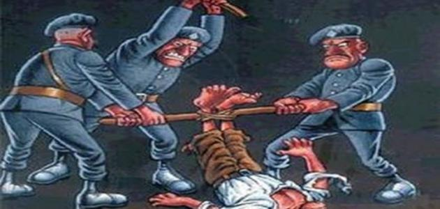 ما الذي تعرفه عن اتفاقية مناهضة التعذيب؟ - العنان