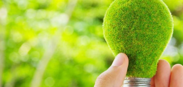 ما المقصود بترشيد استهلاك الطاقة؟ al3nan