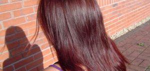 كيفية عمل الحنة الحمراء 300x143 الحنة لتطويل الشعر