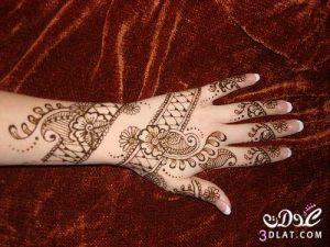3dlat.com_13973633461-300x225 نقشات حناء رائعة للعروس بانامل مغربية