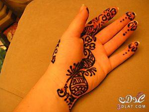 3dlat.com_13973633467-300x225 نقشات حناء رائعة للعروس بانامل مغربية